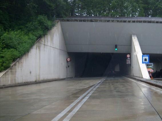 Arlbergtunnel